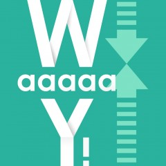 Waaaaay!