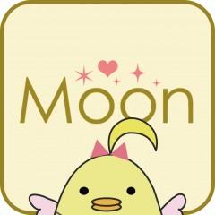 生理日予測 | Moon